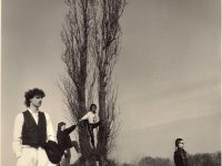Different Views 1987