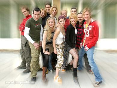 ARENA band 2004