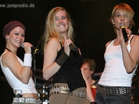 JUMP Arena Tour 2004