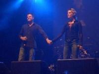 Berlin, Tempodrom, Silly & Gäste, 2005 + IC Falkenberg
