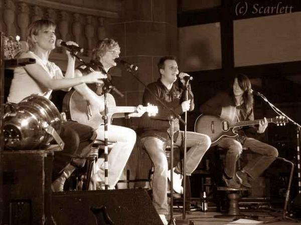 unplugged 2009