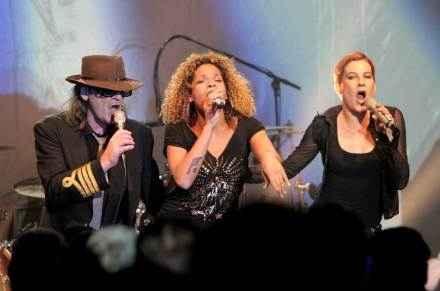 2007, Gronau & Udo Lindenberg & Vanessa Meason, 2007