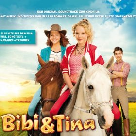 Bibi & Tina CD-Cover