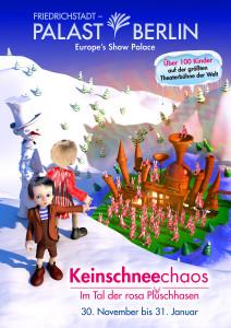 Visuual Keinschneechaos